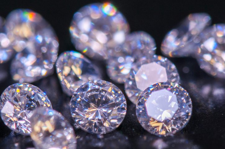 How Does Color Affect a Diamond's Value?